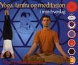 """""""Yoga, tantra og meditasjon i min hverdag"""" av Swami Janakananda"""