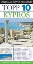 """""""Kypros - topp 10"""" av Jack Hughes"""