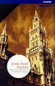 """""""Dødsens fortvilte sjeler 2 ; Et underlig vennskap - frihetens veier IV"""" av Jean-Paul Sartre"""