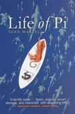 """Life of Pi"" av Yann Martel"