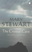 """The crystal cave"" av Mary Stewart"