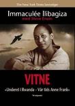 """Vitne"" av Immaculée Ilibagiza"