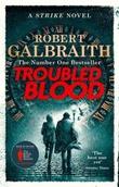 """""""Troubled blood"""" av Robert Galbraith"""