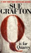 """Q is for Quarry"" av Sue Grafton"