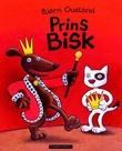 """""""Prins Bisk"""" av Bjørn Ousland"""
