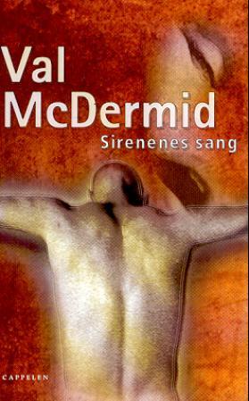 """""""Sirenenes sang"""" av Val McDermid"""