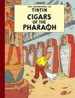 """""""Cigars of the Pharaoh (The Adventures of Tintin)"""" av Herge"""