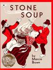 """""""Stone Soup"""" av Marcia Brown"""