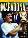 """""""Maradona"""" av Harald Henmo"""