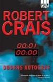 """Dødens autograf"" av Robert Crais"