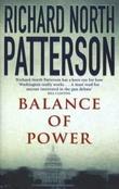 """Balance of power"" av Richard North Patterson"
