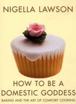 """""""How to be a domestic goddess - baking and the art of comfort cooking"""" av Nigella Lawson"""