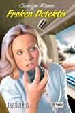 """""""Frøken Detektiv - turbulens"""" av Carolyn Keene"""