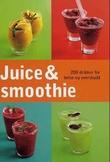"""""""Juice og smoothie 200 drikker for helse og overskudd"""" av Irene Inman Tjørve"""