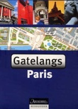 """Paris - gatelangs"" av Marianne Edén"