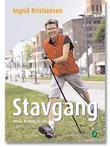 """""""Stavgang - Nordic Walking for alle"""" av Ingrid Kristiansen"""