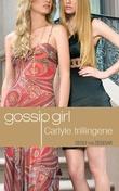 """""""Carlyle-trillingene - en gossip girl roman"""" av Annabelle Vestry"""