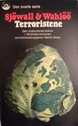 """""""Terroristene"""" av Maj Sjöwall"""