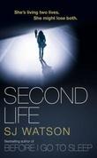"""""""Second life"""" av S.J. Watson"""