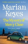 """""""The mystery of Mercy Close"""" av Marian Keyes"""