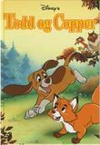 """""""Todd og Copper"""" av Walt Disney"""