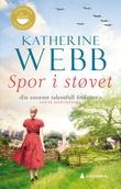 """""""Spor i støvet"""" av Katherine Webb"""