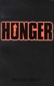 """""""Hunger"""" av Michael Grant"""