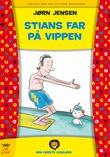 """""""Stians far på vippen"""" av Jørn Jensen"""