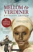 """""""Mellom to verdener"""" av Kathleen Grissom"""