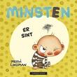"""""""Minsten er sint"""" av Mervi Lindman"""