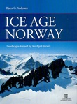 Omslagsbilde av Ice age Norway