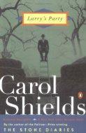 """""""Larrys fest"""" av Carol Shields"""
