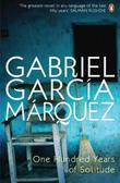 """One Hundred Years of Solitude"" av Gabriel Garcia Marquez"