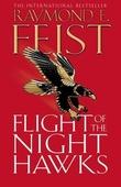 """Flight of the Nighthawks - the Darkwar"" av Raymond E. Feist"