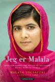 """""""Jeg er Malala jenta som kjempet for retten til skolegang, og ble skutt av Taliban"""" av Malala Yousafzai"""