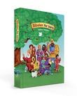 """Bibelen for barn tidlause bibelhistorier"" av Maria Andersen"