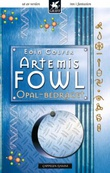 """""""Artemis Fowl - opal-bedraget"""" av Eoin Colfer"""