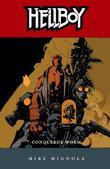 """""""Hellboy, Vol. 5 - Conqueror Worm (v. 5)"""" av Mike Mignola"""