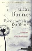 """""""Fornemmelsen for slutten"""" av Julian Barnes"""
