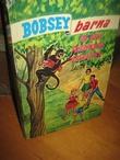 """""""Bobsey-barna og den forsvunne apekatt"""" av Laura Lee Hope"""