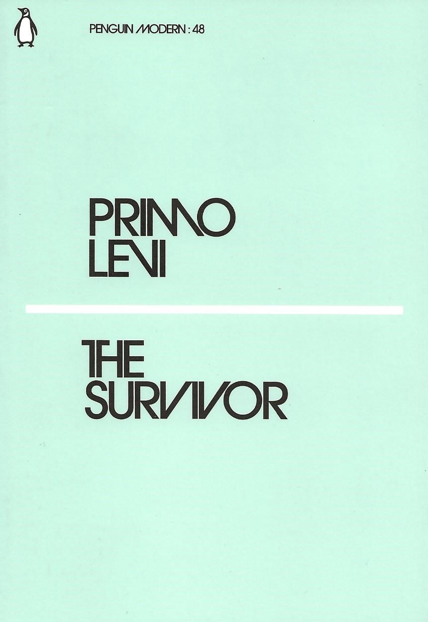 """The Survivor"" av Primo Levi"