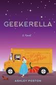 """""""Geekerella"""" av Ashley Poston"""