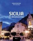 """""""Sicilia - en dannelsesreise"""" av Yngve Kvistad"""