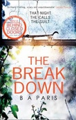"""The breakdown"" av B.A. Paris"