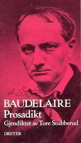 """""""Prosadikt"""" av Charles Baudelaire"""