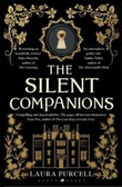 """The silent companions - a ghost story"" av Laura Purcell"