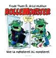 """""""Rollemonster - ikke la mønsteret bli monsteret"""" av Frode Thuen"""