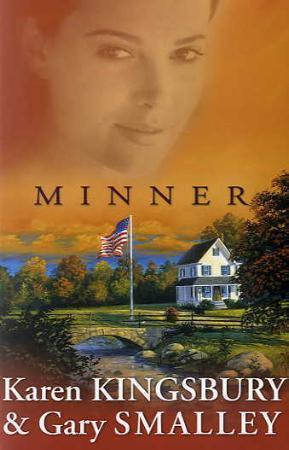 """""""Minner"""" av Karen Kingsbury"""