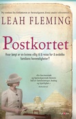 """""""Postkortet roman"""" av Leah Fleming"""