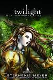 """""""Twilight - tegneserieroman del 1"""" av Stephenie Meyer"""